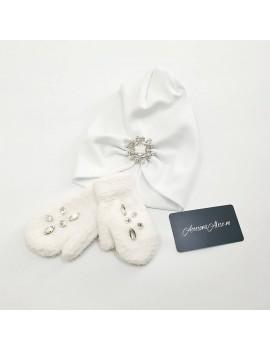turban fetite fetita bebelus fata