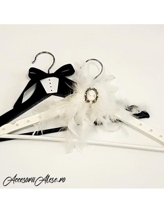 Umerase miri personalizate nunta fulgi