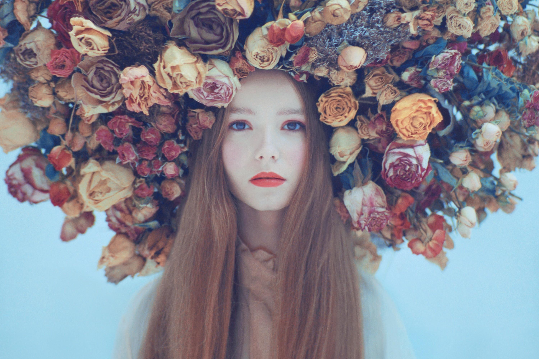 coronite-cu-flori